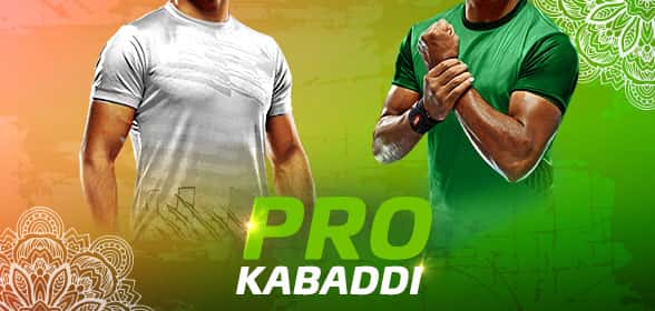 VIVO PRO KABADDI BETTING