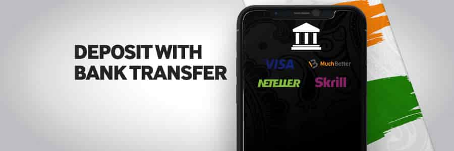BETWAY INDIA DEPOSITS