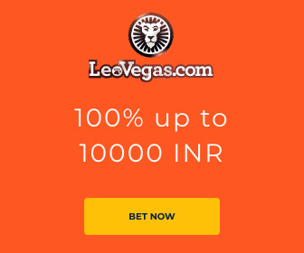BETTING BONUS LEO VEGAS