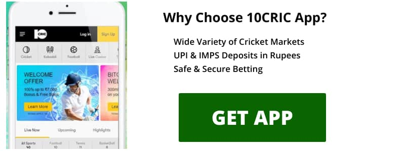 online betting ipl 2021 six