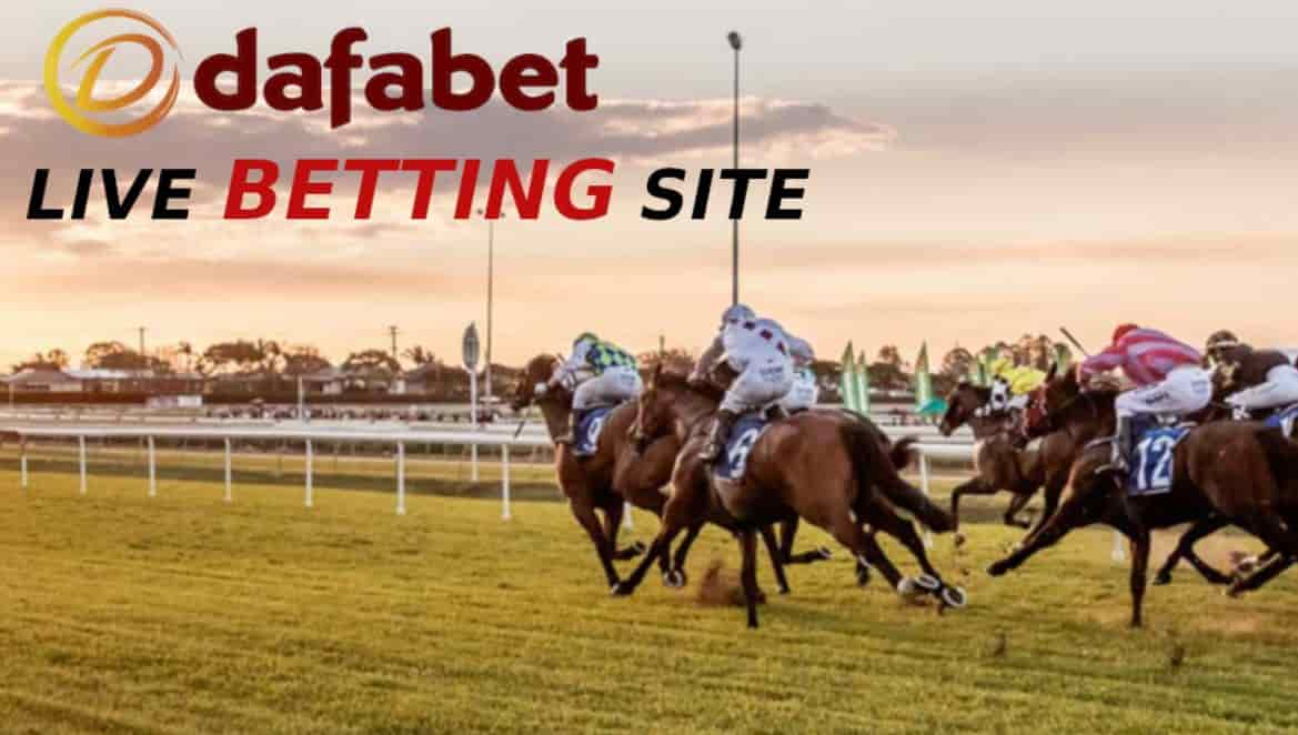 DAFABET HORSE RACING