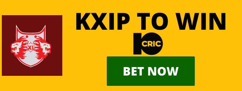KXIP IPL2020 0DDS