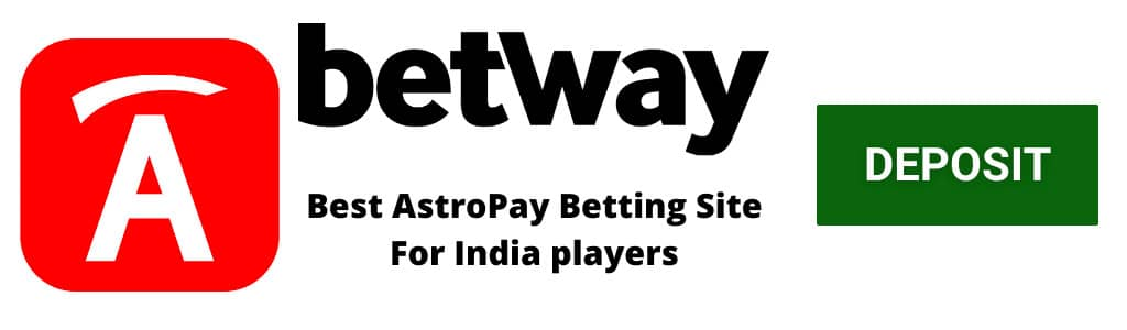 Best Astropay Betting Site